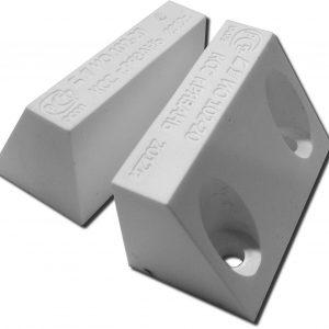 ИО 102-20/Б2П (белый, для пластиковых дверей)