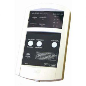 Линар-200, блок настройки