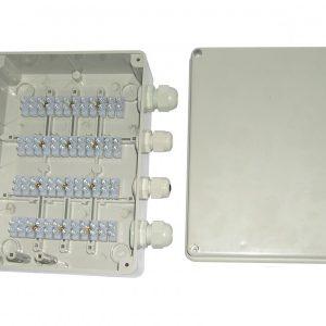 Барьер КР-Б (48 цепей, пластик)