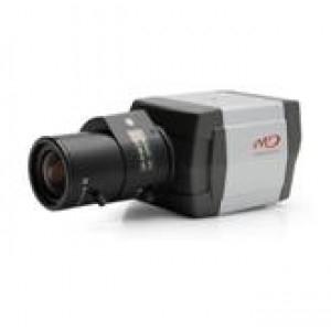 Видеокамера корпусная цветная MDC-4221TDN
