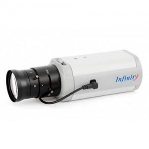 Видеокамера корпусная цветная QC-DN600SAV