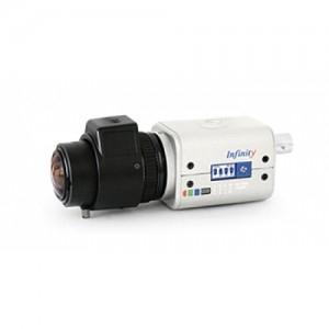 Видеокамера миниатюрная корпусная цветная CX-DDN600SD