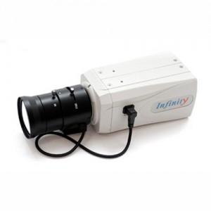 Видеокамера корпусная цветная SR-TWDN620SA