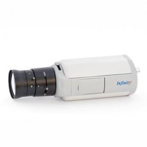Видеокамера корпусная цветная CQ-TWDN650RFA