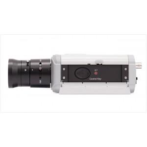 Видеокамера корпусная цветная CQ-TWDN700RFD