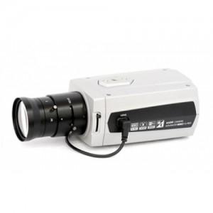 Видеокамера корпусная цветная CHR-ITW650EFA