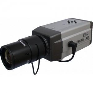Видеокамера корпусная цветная RVi-349