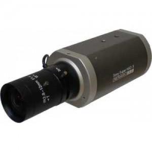 Видеокамера корпусная цветная RVi-447