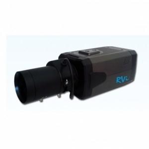 Видеокамера корпусная цветная RVi-449