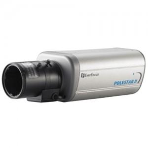 Видеокамера цветная корпусная EQ610s-PU