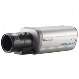 Видеокамера корпусная цветная EQ-610s