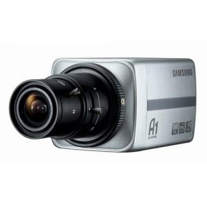 Видеокамера корпусная цветная SCB-2001P