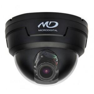 Видеокамера купольная цветная MDC-7220F