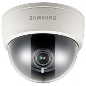 Видеокамера купольная цветная SCD-2080P