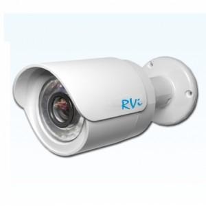 Видеокамера сетевая (IP камера) уличная RVi-IPC41DNS