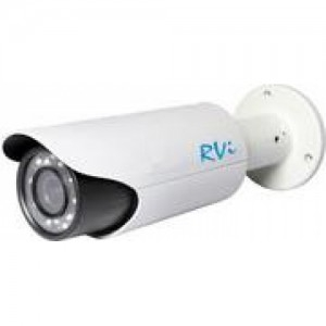 Уличная IP камера RVi-IPC42DN