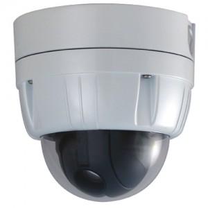 Видеокамера сетевая (IP камера) купольная поворотная MDS-i101
