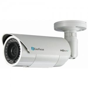 Видеокамера HD-SDI корпусная уличного исполнения EZH-5242