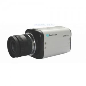 Видеокамера HD-SDI корпусная EQH-5102