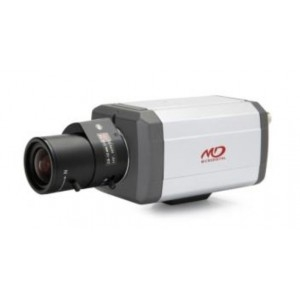 Видеокамера HD-SDI корпусная MDC-H4260C