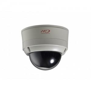 Видеокамера HD-SDI купольная MDC-H7290VTD-U