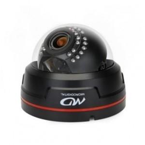 Видеокамера HD-SDI купольная MDC-H7290VTD-30