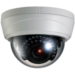 Купольная видеокамера HD-SDI GF-DIR4322HD-VF (2,8-12)