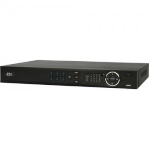 Видеорегистратор цифровой 8 канальный RVi-R08LA New