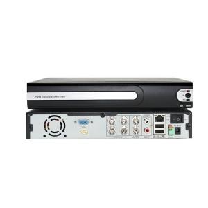 Видеорегистратор 4-х канальный CO-RDA0401L