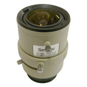 Объектив вариофокальный с ручной диафрагмой STL-3080