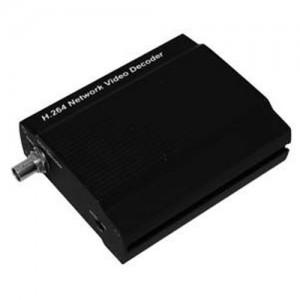 IP-видеосервер STS-IPDX181