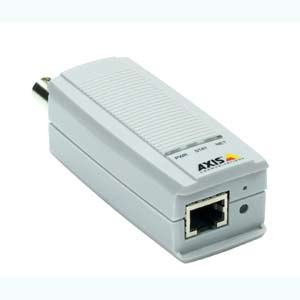 Однопортовый видеосервер AXIS M7001 (0298-001)