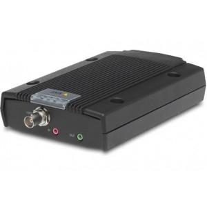 Однопортовый видеосервер AXIS Q7411 VIDEO ENCODER (0518-002)