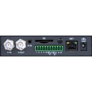 IP видеосервер RVi-IPS125A