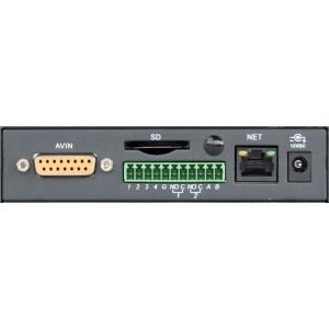 IP видеосервер RVi-IPS4100A