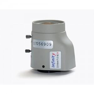 Объектив вариофокальный с автоматической диафрагмой SCVA35810GIR