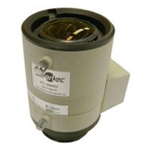 Объектив вариофокальный с автоматической диафрагмой STL-3080DC