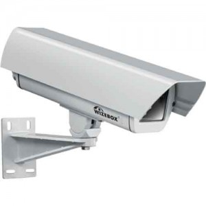 Термокожух для видеокамеры SVS32L-24V
