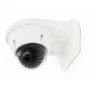 Кронштейн компактный настенный для установки видеокамер UVPD-WB кронштейн