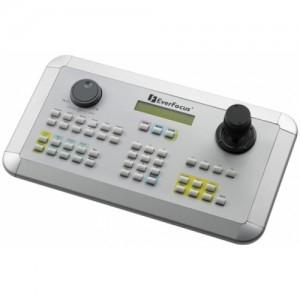 Пульт управления купольными видеокамерами EKB-500