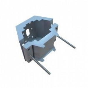 Кронштейн для установки на столб RVi-BP адаптер