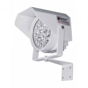 Прожектор белого света ПИК 10 ВС-25-С-220