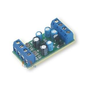 Разветвитель-усилитель видеосигнала AVD-102NT