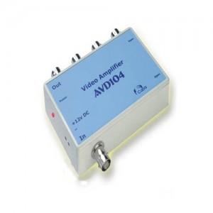 Разветвитель-усилитель видеосигнала AVD-104
