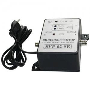 Видеокорректор SVP-02-SE/220