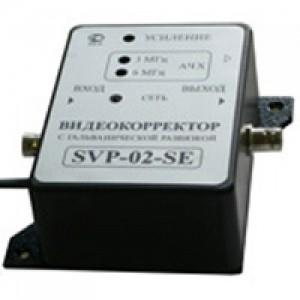 Видеокорректор SVP-02-SE/24