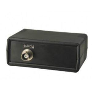 Комплект устройств для передачи видеосигнала по витой паре СУ-Тг—ДУ-Тг