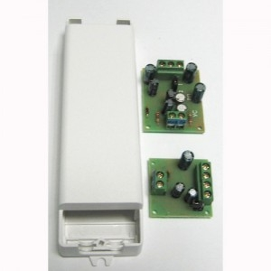 Комплект для передачи видеосигнала по витой паре КПВП-600