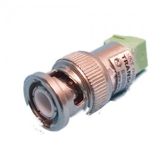 Приемопередатчик видеосигнала по витой паре AVT-TRX101 (SDVT Passive BNC)