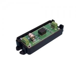 Приемопередатчик видеосигнала по витой паре AVT-TRX103 (SDVT Passive BNC)